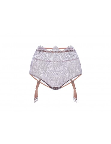 Baroque High-Waist Briefs